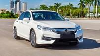 Cập nhật bảng giá xe Honda 2018 trong tháng 2/2018