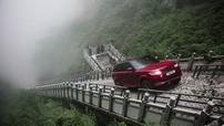 Range Rover Sport PHEV chinh phục Cổng Trời của Trung Quốc