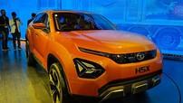 Hãng sản xuất xe rẻ nhất thế giới vén màn phiên bản bình dân của Land Rover Discovery Sport
