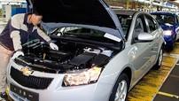 GM đóng cửa nhà máy sản xuất Chevrolet Cruze và Orlando ở Hàn Quốc