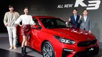 """Kia K3 2019 phiên bản nội địa Hàn Quốc ra mắt với giá """"mềm"""""""
