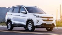 Top 10 mẫu xe bán chạy nhất năm 2017 tại thị trường Trung Quốc