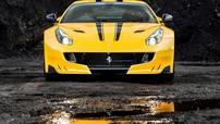 """Ferrari F12tdf - Từ """"siêu ngựa"""" hàng hiếm trở thành món đầu tư sinh lời cho các đại gia sở hữu"""