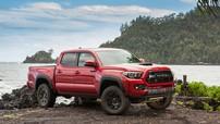 10 mẫu xe giữ giá nhất trong 5 năm tới tại Mỹ, Toyota vô địch