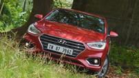 """Xe dưới 300 triệu Đồng khiến người Việt """"phát thèm"""" Hyundai Verna bán chạy như tôm tươi"""
