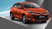 Toyota Yaris 2018 ra mắt tại Indonesia với thiết kế gây tranh cãi