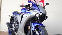 Yamaha R25 độ dàn áo siêu mô tô R1 cực chất