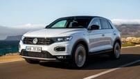 Volkswagen sẽ chế tạo một mẫu SUV T-Roc mui trần, ra mắt năm 2020