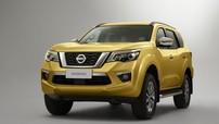 Nissan Terra sẽ ra mắt Đông Nam Á năm nay, Toyota Fortuner liệu có gặp khó?