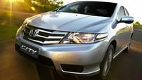 Hơn 1.500 xe Honda City bị triệu hồi ở Việt Nam