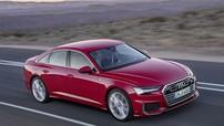 Sedan tràn ngập công nghệ Audi A6 2019 chính thức trình làng