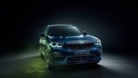 Alpina XD3 2019 - Phiên bản nhanh và mạnh nhất của BMW X3