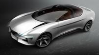 Sybilla - Mẫu xe mới nhất của nhà thiết kế huyền thoại Giorgetto Giugiaro