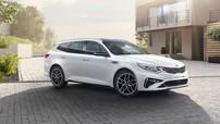 """Kia Optima 2018: Động cơ mới, thiết kế """"tút tát"""" nhẹ"""