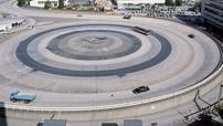 Khám phá đường thử xe Mercedes-Benz nổi tiếng ở quê nhà Đức