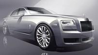Rolls-Royce trình làng phiên bản đặc biệt mới của Ghost 2018