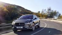 Jaguar I-Pace - SUV chạy điện hạng sang cạnh tranh với Tesla Model X