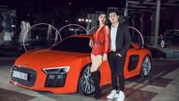 Siêu xe 13 tỷ Đồng của Đông Nhi - Ông Cao Thắng xuất hiện tại công ty mua bán siêu xe