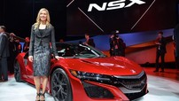 7 người phụ nữ quyền lực của ngành công nghiệp ô tô thế giới