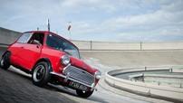 Ghé thăm đường thử xe trên mái nhà độc nhất vô nhị của Fiat