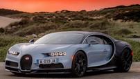 Bugatti tung video hé lộ phiên bản mới của siêu xe Chiron