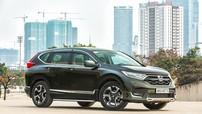 Honda CR-V 2018 chính thức có giá, lần đầu tiên rẻ hơn so với dự kiến