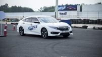 Hậu nghị định 116, Honda Civic Turbo giá không đổi nhưng thêm các phiên bản giá rẻ