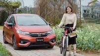 Honda Jazz chốt giá từ 539 triệu Đồng tại Việt Nam, quyết đấu Toyota Yaris