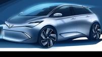 Vinfast tung 36 thiết kế xe ô tô cho người Việt bình chọn
