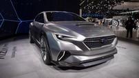 Subaru Viziv Tourer - Hình ảnh xem trước của Levorg tương lai