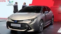 10 mẫu xe ấn tượng nhất mới ra mắt tại triển lãm Geneva 2018