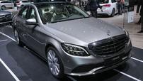 Đánh giá nhanh Mercedes-Benz C-Class 2019 - xe sang cỡ nhỏ mang công nghệ của S-Class