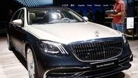 Mercedes-Maybach S-Class 2019 - Xe sang cho nhà giàu