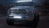 Đèn LED bar - Mối nguy hiểm khác ngoài đèn pha ô tô