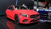 Mercedes-Benz A-Class 2019 được báo giá, cao hơn BMW 1-Series