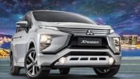 Mitsubishi Xpander sẽ ra mắt Việt Nam bắt đầu được xuất khẩu sang Đông Nam Á