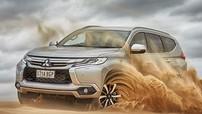 Mitsubishi phát triển SUV cỡ trung mới, cạnh tranh Ford Bronco 2020