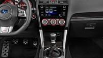Subaru có thể bỏ số sàn để hướng tới xe an toàn nhất thế giới