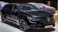 Renault Talisman S-Edition 2018 - Đối thủ đáng gờm của Ford Mondeo
