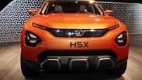 Tata H5X Concept - Xe Land Rover của người Ấn Độ