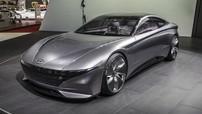 Top 5 mẫu xe concept hấp dẫn nhất ở triển lãm ô tô Geneva 2018