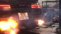 """Chevrolet Camaro ZL1 từng của đại gia võng xếp Duy Lợi tiếp tục được độ """"khủng"""""""