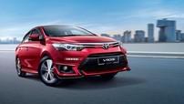 Top 10 xe ô tô bán chạy nhất tháng 2/2018