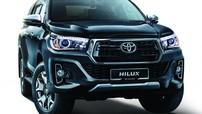 Toyota Hilux L-Edition 2018 trình làng với thiết kế tương tự Tacoma