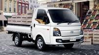 Hyundai Thành Công công bố xe tải cỡ nhỏ New Porter 150 với giá từ 410 triệu đồng