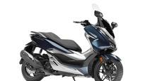 Honda Forza 300 2018 ra mắt: Gọn gàng, thể thao và thông minh hơn