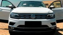 Volkswagen Tiguan Allspace 2018 cập bến Việt Nam, giá từ 1,699 tỷ Đồng