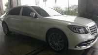 Nữ đại gia Thanh Hoá được chồng tặng xe siêu sang Mercedes-Maybach S450 4Matic 2018 hơn 7 tỷ Đồng