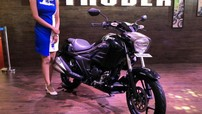 Suzuki Intruder 150 FI chính thức có giá, khởi điểm 37 triệu VNĐ