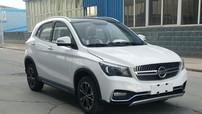 """Làm quen với K-One - SUV chạy điện """"nhái"""" Mercedes-Benz GLA và GLC"""